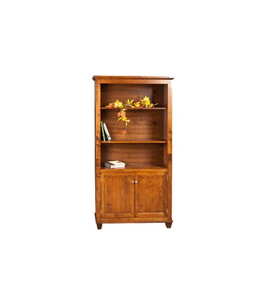 Algonquin bookcase A80