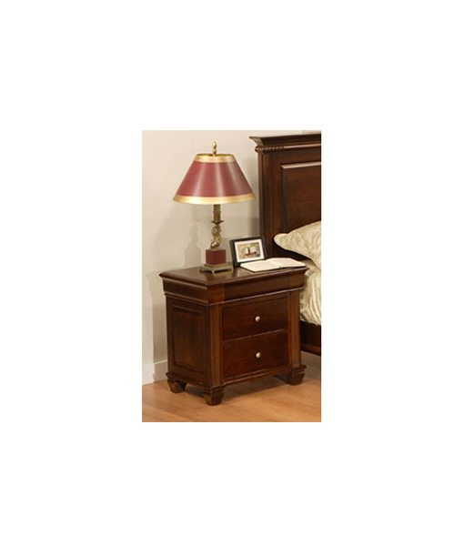 Canadiana nightstand RP13