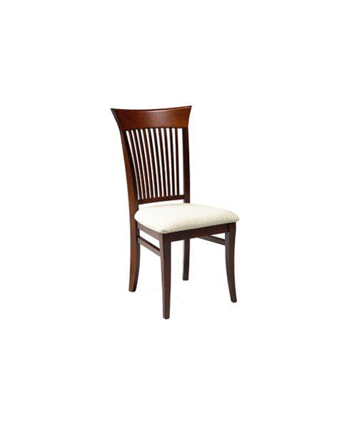 Cardinal side chair