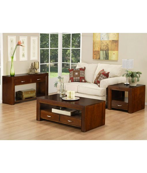 Contempo coffe and end table Collection