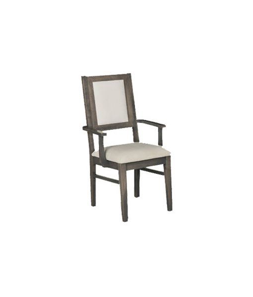 Contempo dining arm chair CO21