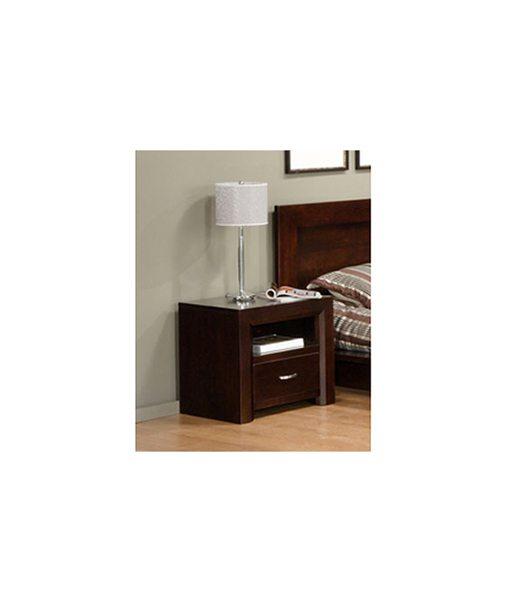 Contempo nightstand CO10