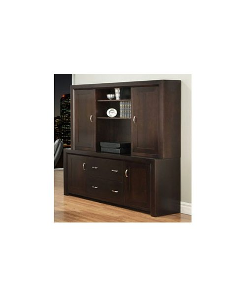 Contempo office credenza CO2174H