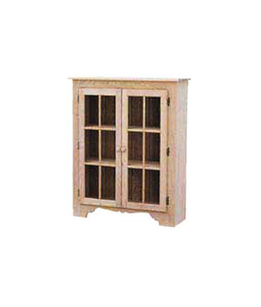 Farmhouse bookcase 3645