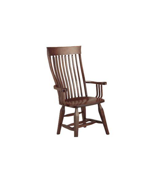 Florence arm chair FL21_2