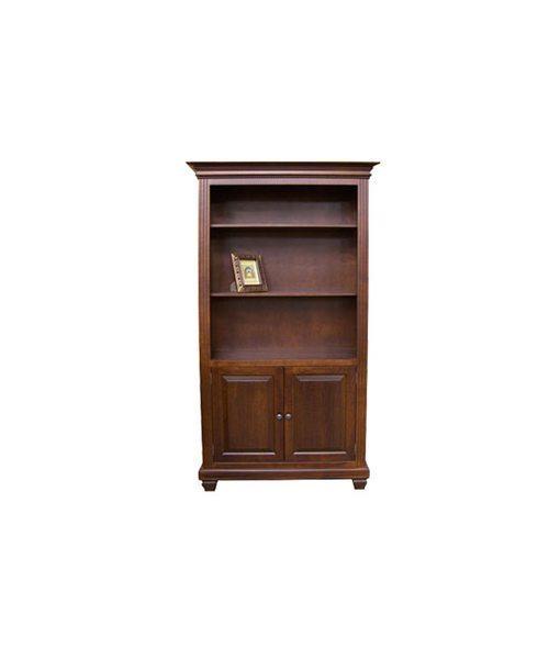 Florentino bookcase F80D