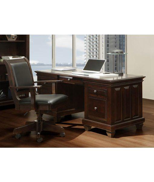 Florentino desk F2864