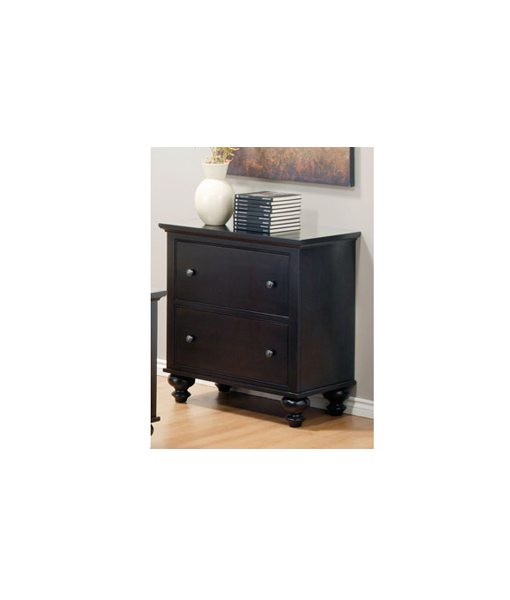 Georgetown office file cabinet G2D