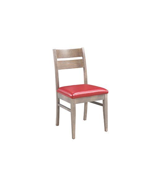 Harvard side chair