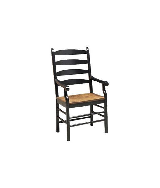 Holmstead dining arm chair HS21