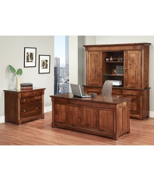 Hudson Valley Office Suite Penwood Furniture