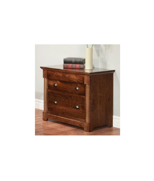 Hudson Valley Lateral File Office Hv2d Penwood Furniture