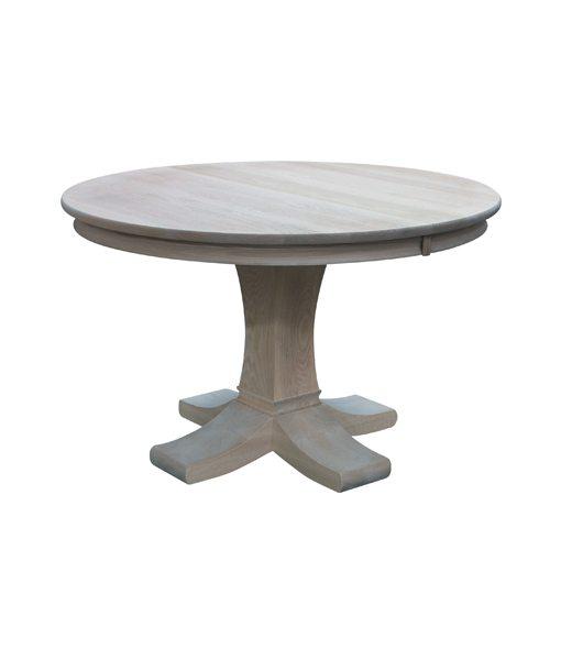 Kublai Kahn Dining Table