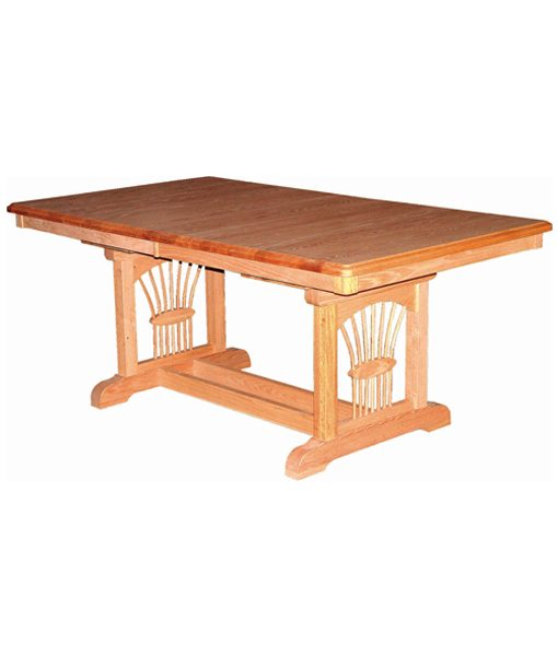 Kurtz Heritage Dining Table