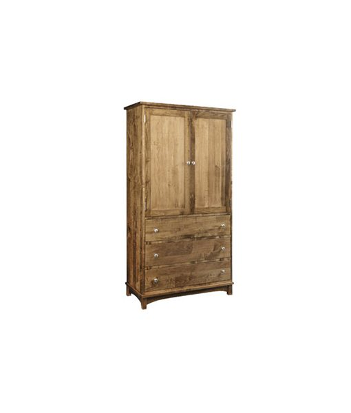 Mountain kids armoire M40