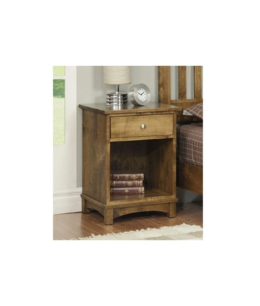 Mountain kids nightstand M12
