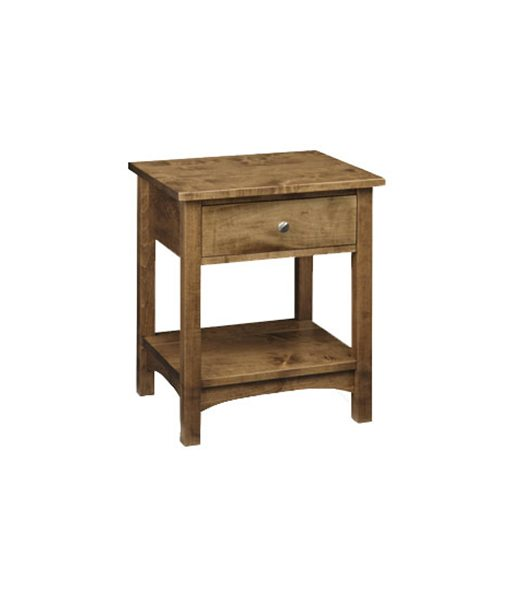 Mountain kids open nightstand M10