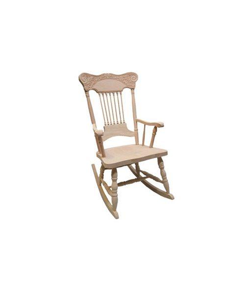 Rocking chair R3105