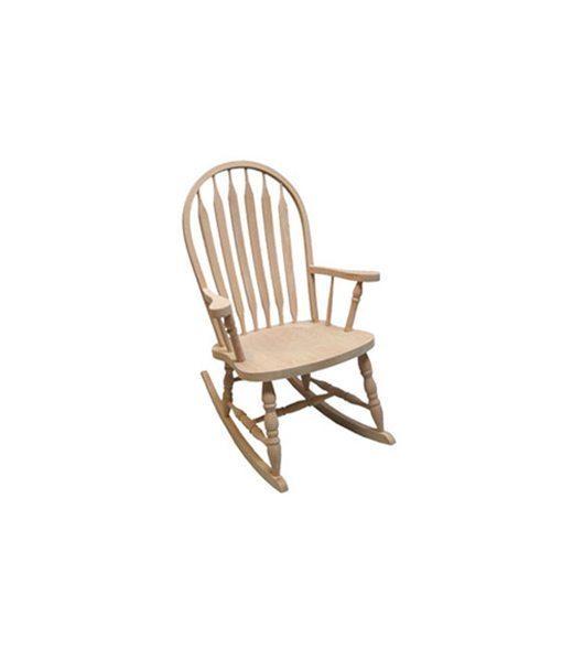 Rocking chair R3111