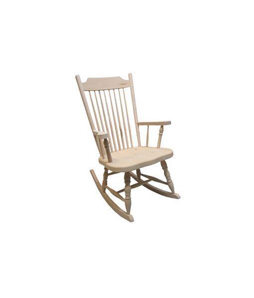 Rocking chair R3114