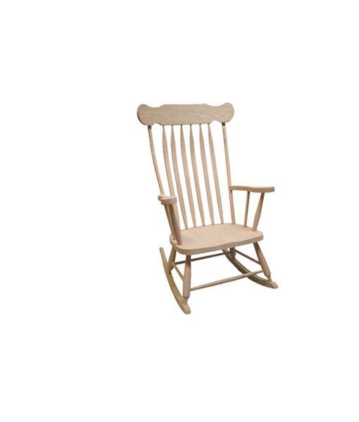Rocking chair RB0S