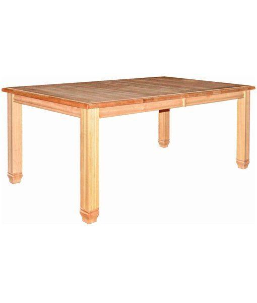 San Jose Dining Table Penwood Furniture