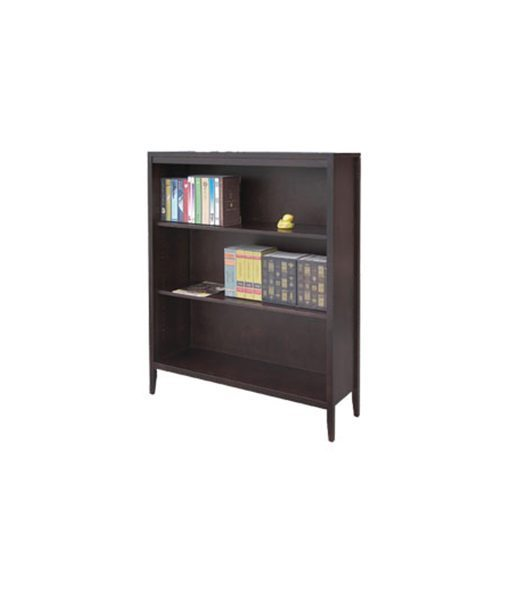 Tranquil living room bookcase tq75 penwood furniture for Tranquil living room