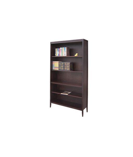 tranquil living room bookcase tq80 penwood furniture
