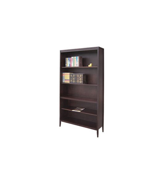 Tranquil living room bookcase tq80d penwood furniture for Tranquil living room