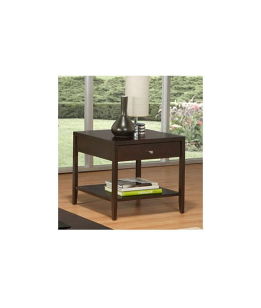 Tranquil living room end table tq24 penwood furniture for Tranquil living room