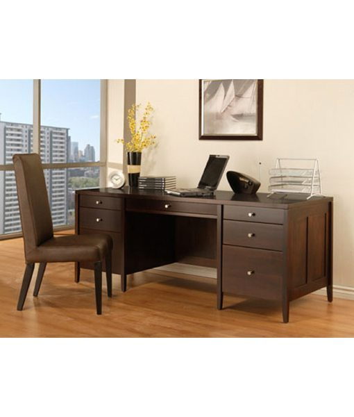 Tranquil office desk TQ2872