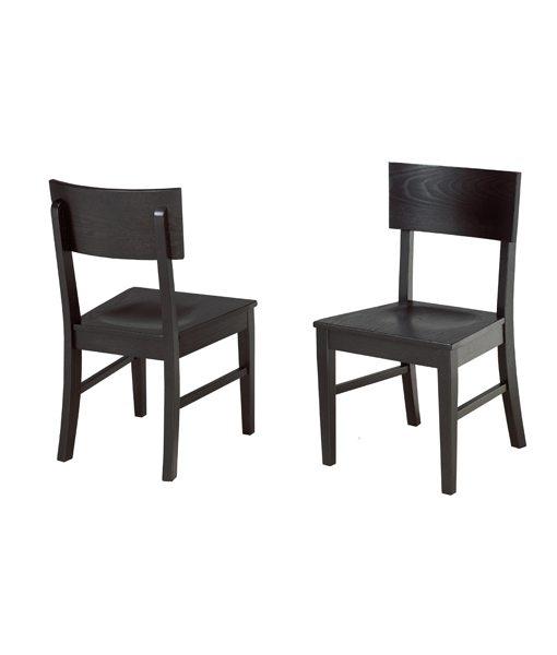 Werkbund side chair