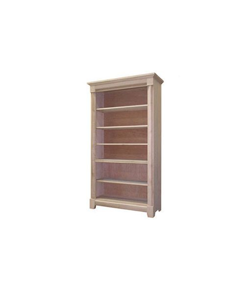 holmstead bookcase H80