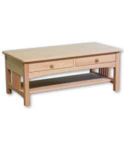 Colonial Coffee Table C2448