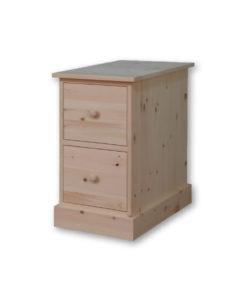 Cottage Letter Size File Cabinet CT1830