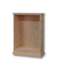 Cottage Standard Bookcase CT1448