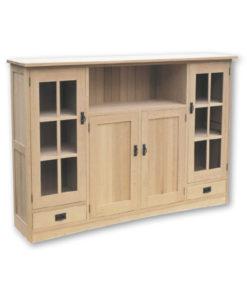 Mission Bookcase M764
