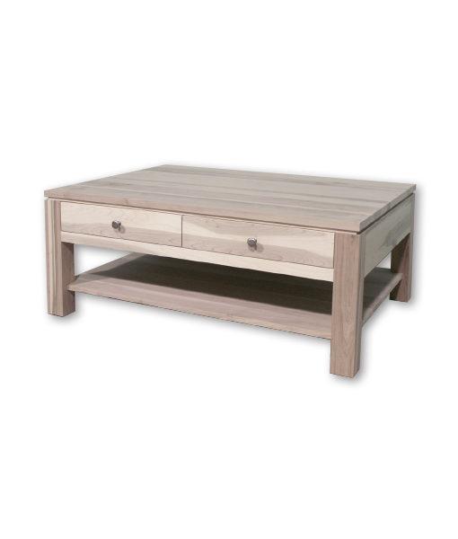 Newport 4 Drawer Coffee Table Np3448 Penwood Furniture