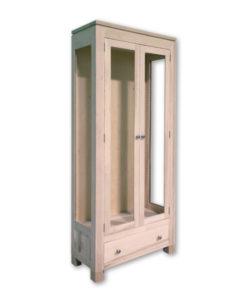 Newport Curio Cabinet NP1534