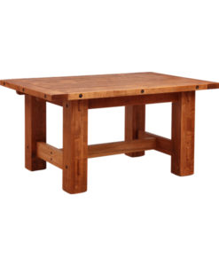 Rustic Harvest Table TT4060