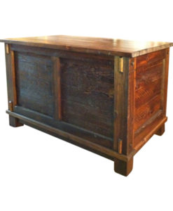 Timber Blanket Box TBB2440