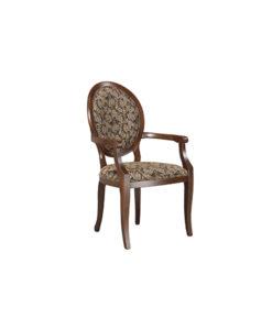 Augusta arm chair