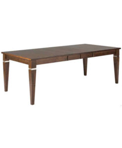 Gateway dining table