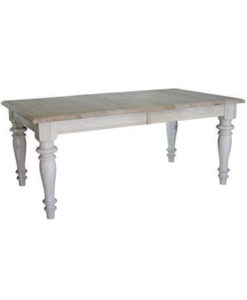 Malayer dining table