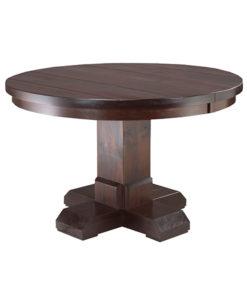 Shrewsbury dining table