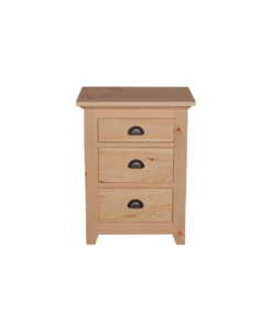 3-Drawer-Nightstand