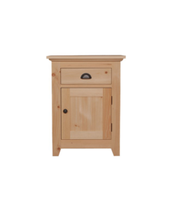 Door-Drawer-Nightstand