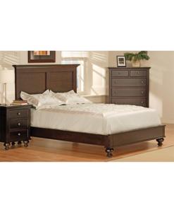 Georgetown-Bed