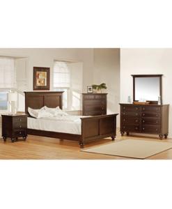 Georgetown-Bedroom