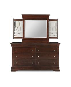 Phillipe-Dresser-&-Jewelery-Mirror